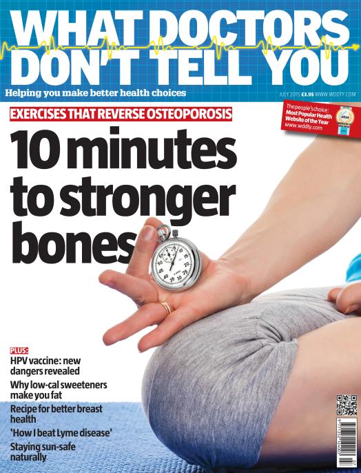 terapi osteoporosis